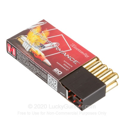 Image 3 of Hornady 280 Remington Ammo