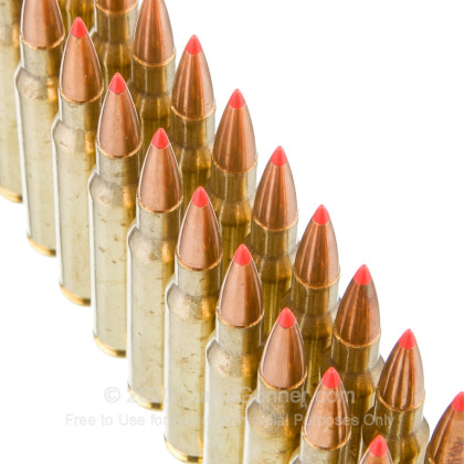 Image 5 of Hornady 280 Remington Ammo