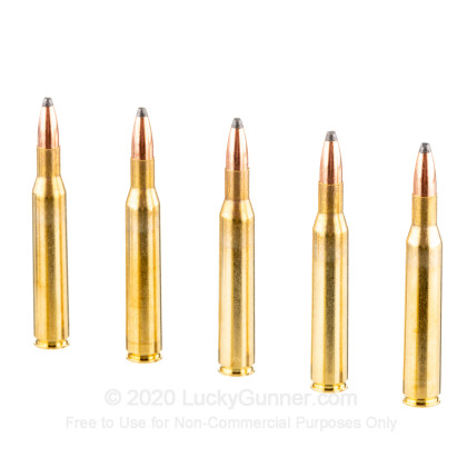 Large image of Bulk 270 Ammo For Sale - 130 Grain SP Ammunition in Stock by Prvi Partizan - 200 Rounds