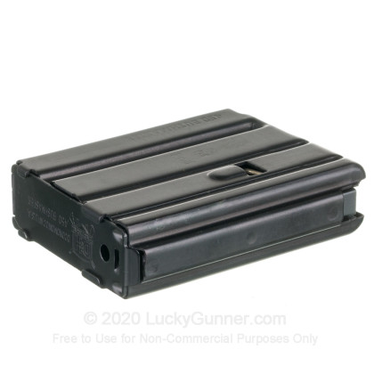 Large image of Cheap AR-15 Mags For Sale - 4 Round AR-15 Magazines in Stock - 1 Magazine