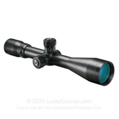 Large image of Premium Rifle Scope For Sale - 4.5-30x 50mm - ET4305 - Mil-Dot  Reticle - Black Matte Bushnell Elite Tactical Rifle Scope in Stock