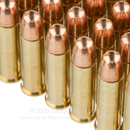Image 5 of PMC .38 Special Ammo