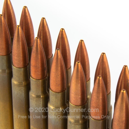 Image 4 of Military Surplus .303 British Ammo