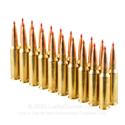 Image 4 of Black Hills Ammunition 6.5mm Creedmoor Ammo