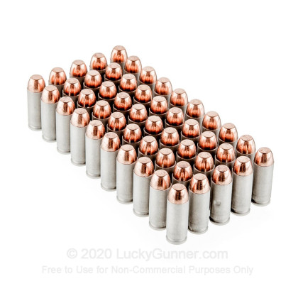 Image 4 of Blazer 10mm Auto Ammo