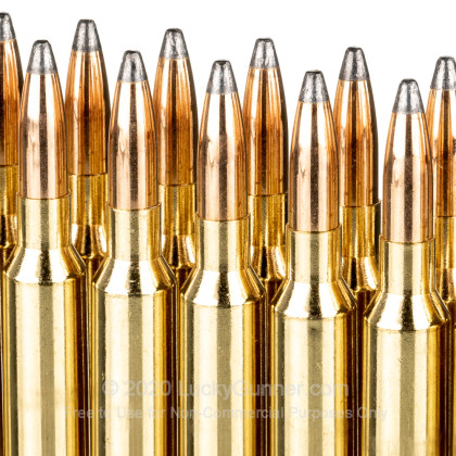Image 5 of Sellier & Bellot 6.5mm Creedmoor Ammo