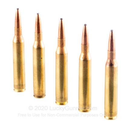 Image 4 of Remington .25-06 Ammo