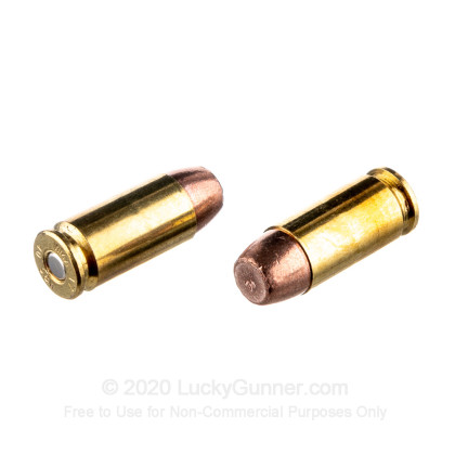 Image 6 of Winchester .40 S&W (Smith & Wesson) Ammo