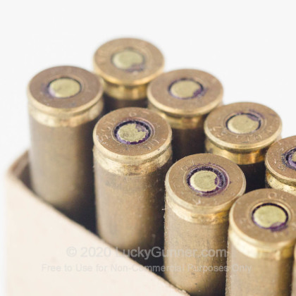 Image 3 of Military Surplus .30-06 Ammo