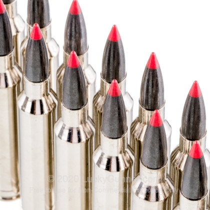 Image 5 of Winchester 7mm Remington Magnum Ammo