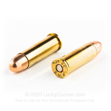 Image 6 of PMC .38 Special Ammo