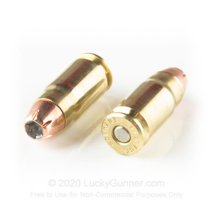 Image 6 of Hornady .357 Sig Ammo