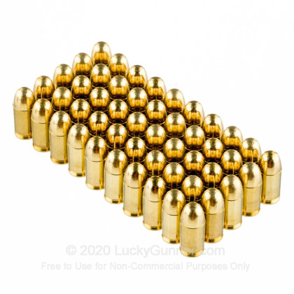Image 4 of Remington .45 GAP Ammo