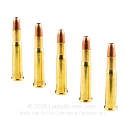 Image 4 of Remington .30-30 Winchester Ammo