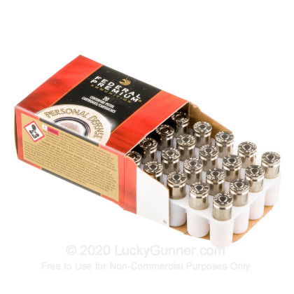 Image 3 of Federal 9mm Luger (9x19) Ammo
