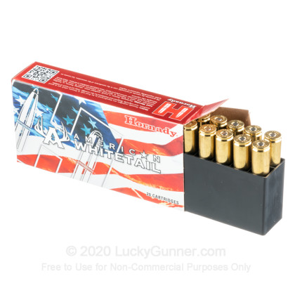 Image 3 of Hornady 300 Winchester Short Magnum Ammo