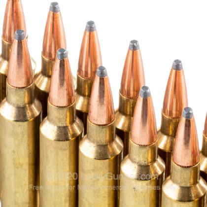 Image 5 of Hornady 300 Winchester Short Magnum Ammo