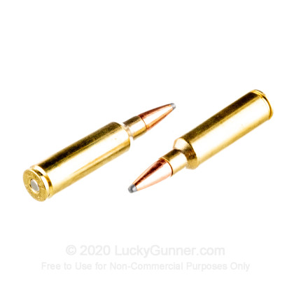 Image 6 of Hornady 300 Winchester Short Magnum Ammo
