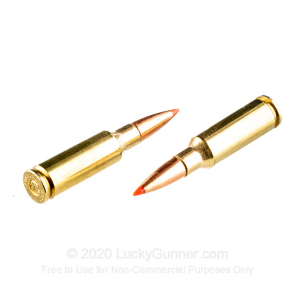 Image 6 of Hornady 6.5 Grendel Ammo