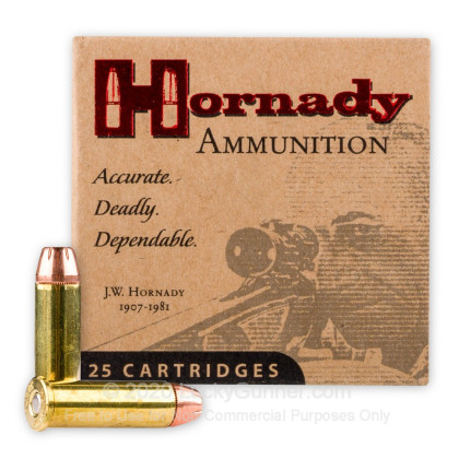 Image 2 of Hornady .38 Special Ammo