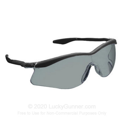 Large image of Peltor Gray Lens Shooting Glasses For Sale - 90969 - Peltor Glasses in Stock