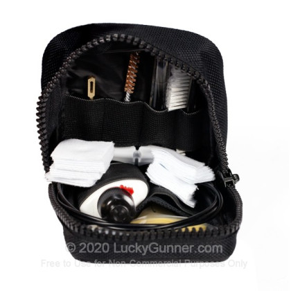 Large image of Gun Slick 41470 AR-15 Pull-Through Cleaning Kit for Sale  - Gunslick Pro Cleaning Kits For Sale