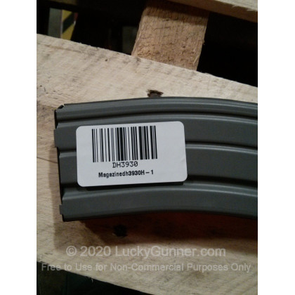Large image of D&H Industries AK-47 Magazine - 7.62x39mm - 30 Rounds