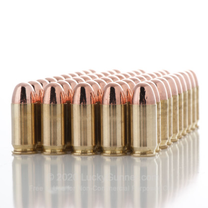 Image 15 of Independence .45 ACP (Auto) Ammo