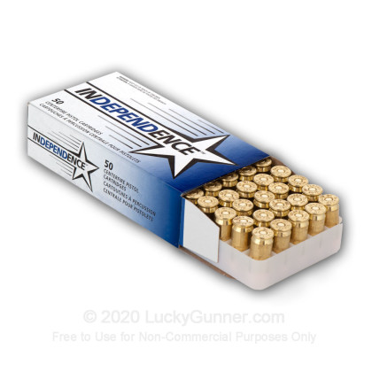 Image 7 of Independence .45 ACP (Auto) Ammo