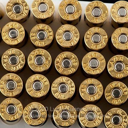 Image 4 of Independence .38 Special Ammo