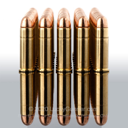 Image 5 of Independence .38 Special Ammo