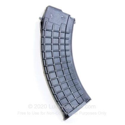 Large image of ProMag AK-47 30rd - 7.62x39mm - Black - High Capacity Magazine For Sale