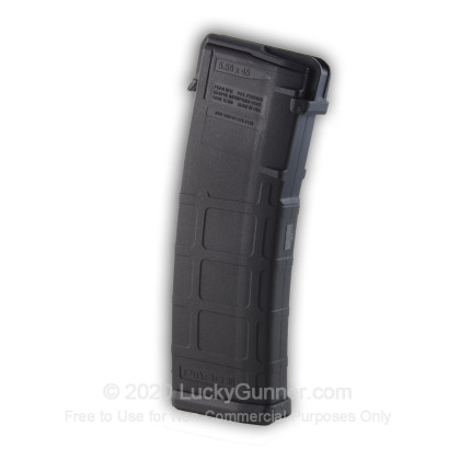 Large image of Magpul AR-15 30rd - 223 - Black - PMAG Standard Magazine For Sale