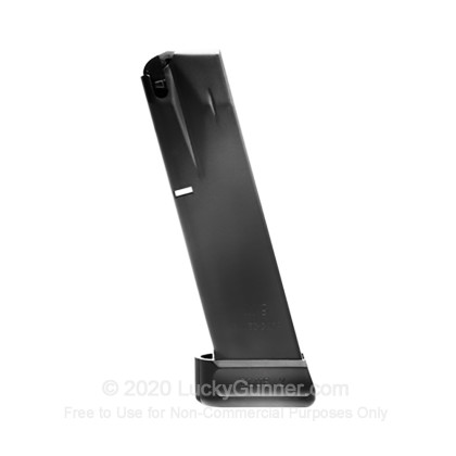 Large image of Mec-Gar Beretta 92FS / 9M 9mm 20 Round Magazine For Sale - 20 Rounds