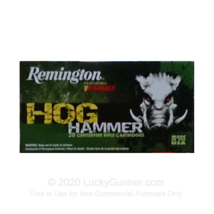 Image 1 of Remington .308 (7.62X51) Ammo