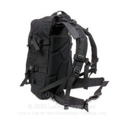 Large image of Phoenix Tactical Back Pack - Black - Blackhawk For Sale