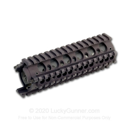 Large image of Surefire Picatinny Quad Rail For Sale - Surefire Carbine Length Picatinny Forend Rails For AR-15's