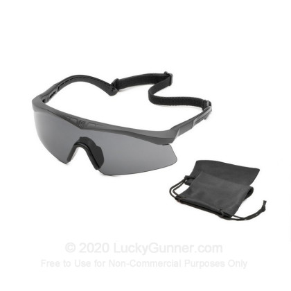 Large image of Revision Sawfly Ballistic Glasses -  Sawfly Basic Solar Regular Ballistic Eyewear For Sale
