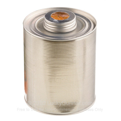 Large image of Silica Gel Packet Steel Canister for Sale - 750 gram - Desiccant Packets for Sale and In Stock