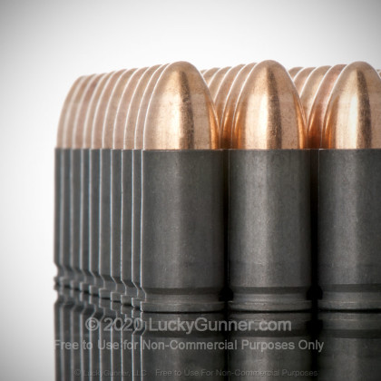 Image 7 of Tula Cartridge Works 9mm Luger (9x19) Ammo