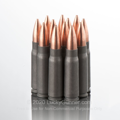 Image 7 of Tula Cartridge Works 7.62X39 Ammo