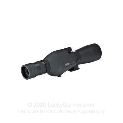 Large image of Straight Spotting Scope For Sale - Weaver 849680 - 15-45x 65mm Spotting Scope in Stock