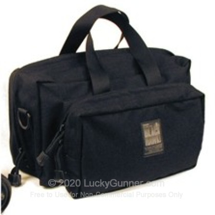 Large image of BlackHawk Medical Bag - 1000 Denier Nylon
