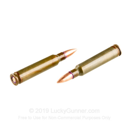 Image 6 of Red Army Standard .223 Remington Ammo