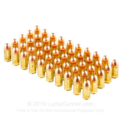 Image 4 of Independence .380 Auto (ACP) Ammo