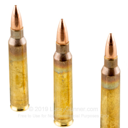 Image 4 of Winchester .223 Remington Ammo