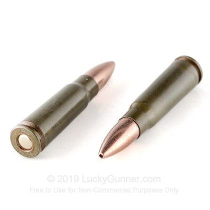 Image 7 of Brown Bear 7.62X39 Ammo