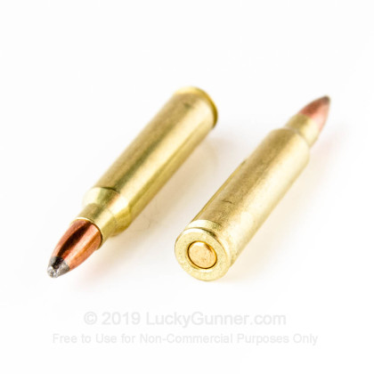 Image 6 of Golden Bear .223 Remington Ammo