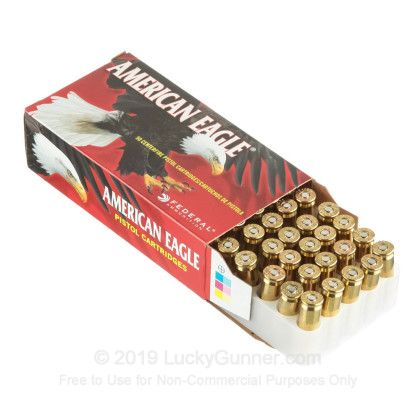Image 3 of Federal .38 Super Ammo