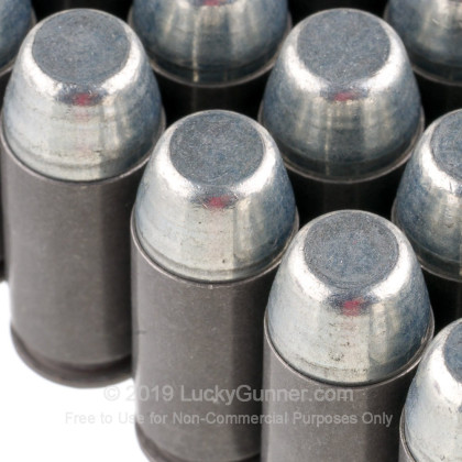 Image 5 of Tula Cartridge Works .40 S&W (Smith & Wesson) Ammo